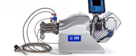 Graco EFR dosage automatique